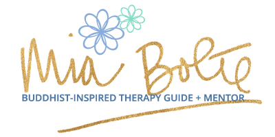 Mia Bolte, Psychotherapist, Inner Critic Expert, Mentor in Minneapolis, MN
